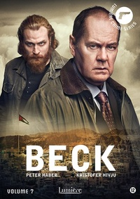 Beck - Volume 7-DVD