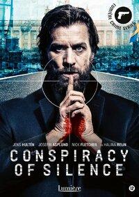 Conspiracy Of Silence - Seizoen 1-DVD