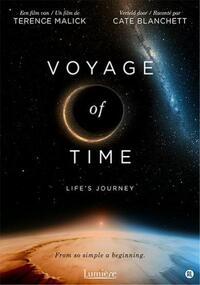 Voyage Of Time-DVD