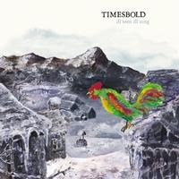 Ill Seen Ill Sung-Timesbold-CD