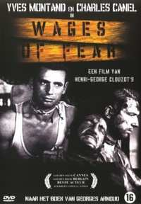 Wages Of Fear-DVD