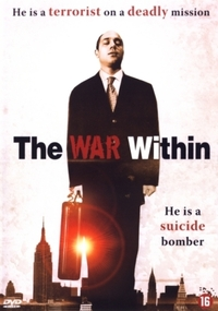 War Within-DVD