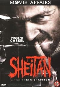 Sheitan-DVD