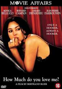 How Much Do You Love Me?-DVD