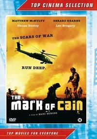 Mark Of Cain-DVD