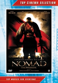 Nomad-DVD