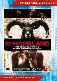 Borderland-DVD