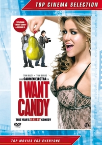 I Want Candy-DVD