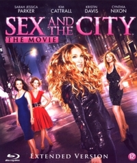 Sex And The City The Movie-Blu-Ray