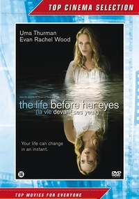 Life Before Her Eyes-DVD