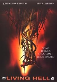 Living Hell-DVD