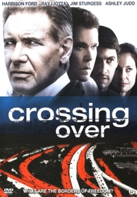Crossing Over-DVD