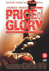 Price Of Glory-DVD