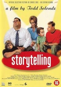 Storytelling-DVD