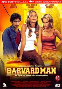 Harvard Man-DVD