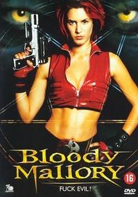 Bloody Mallory-DVD
