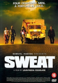 Sweat-DVD