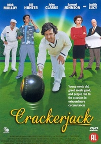 Crackerjack-DVD