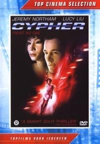 Cypher-DVD