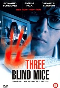 Three Blind Mice-DVD