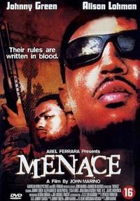 Menace-DVD