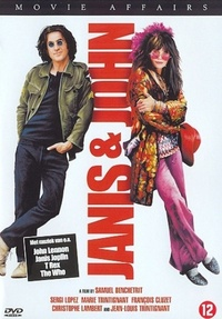 Janis & John-DVD