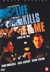 Life Kills Me-DVD