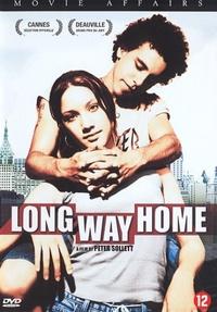 Long Way Home-DVD