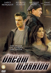 Dream Warriors-DVD