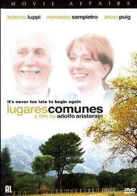 Lugares Comunes-DVD