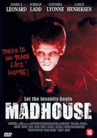 Madhouse-DVD
