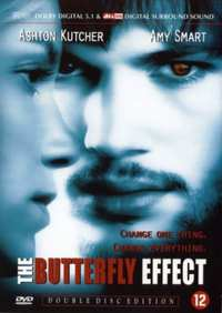 Butterfly Effect (2DVD)-DVD