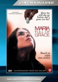 Maria Full Of Grace-DVD
