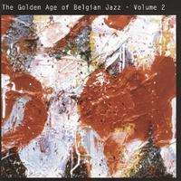 Golden Age Of Belgian Jazz Vol.2--CD