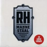 Manne Van Staal-Rowwen Heze-CD