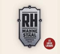 Manne Van Staal (Limited Deluxe Edition)-Rowwen Heze-CD