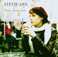 Away From Here-Stevie Ann-CD