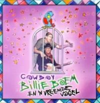 Cowboy Billie Boem En 'n Vreemde Vogel-Cowboy Billie Boem-CD