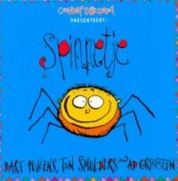 Cowboy Billie Boem Spinnetje-Cowboy Billie Boem-CD
