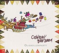 Dit Is De Leukste Kinderkerst-CD Ooit! Gemaakt Door De Leukste Kinderband Van De Benelux! Een Kerstalbum Dat Je Blijft Draaien! Én In Het Boekje Ook Nog Eens Incl. Een Spannend Kerstverhaal Om Voor Te Lezen Onder De Kerstboom!-Cowboy Billie Boem-CD