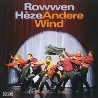 Andere Wind-Rowwen Heze-CD