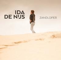 Zandloper-Ida de Nijs-CD