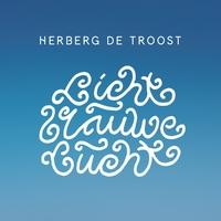 Lichtblauwe Lucht-Herberg de Troost-CD