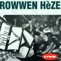 In De Wei (Live)-Rowwen Heze-CD
