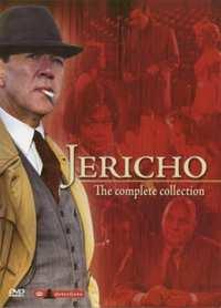 Jericho - De Complete Collection-DVD