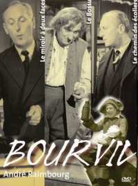 Bourvil Box-DVD