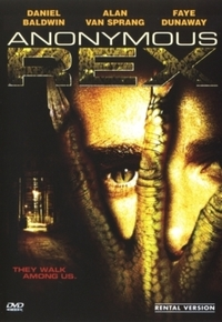 Anonymous Rex-DVD