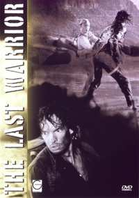 Last Warrior-DVD