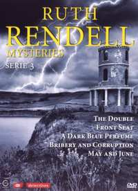 Ruth Rendell Mysteries - Seizoen 3-DVD