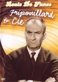 Fripoullard Et C-DVD